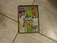 Die Sims 3 Stadt-Accessoires Erweiterungspack PC Spiel