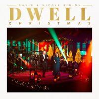 David & Nicole Binion • Dwell • Christmas CD 2019 Integrity Music •• NEW ••