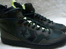 Converse 162561C Fastbreak Hi Utility Green Men's Size 13 - Women's 14.5