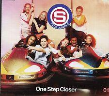 S Club Juniors / One Step Closer - CD1