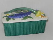 Keramik-Antiquitäten & -Kunst als Dose