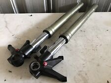 Ducati 848 EVO SHOWA front forks tube tubes suspension 1098 1198 2013 GD08
