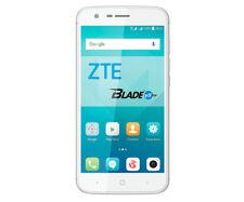 Teléfonos móviles libres ZTE ZTE Blade V8 con conexión 4G