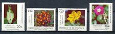 EL SALVADOR 1986 - FLOWERS MNH - VARIOUS FLOWERS                           Hk965