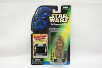 Zuckus Freeze Frame Star Wars Power of the Force Kenner 1997 TY