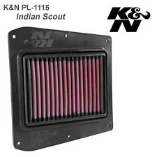 Indian Scout / Scout Sixty 15-16 K&N Performance Air Filter PL-1115