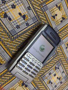 Sony Ericsson P900 - Urban Gray (Unlocked) Smartphone