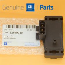 MAP Manifold Absolute Pressure Sensor 16137039 Fits Oldsmobile Pontiac Eagle