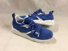 Puma Blaze Of Glory  Ronnie Fieg & Colette Size 7.5US Blue/White,Uk 6.5 Eur 40