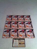*****Tom Sneva*****  Lot of 13 cards / Auto Racing