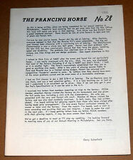 Prancing Horse Magazine #28  Ferrari Club of America