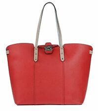 FURLA Tasche/Bag  Gaia M Tote  Saffiano Leather Carmino NEU!