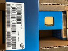 NO RESERVE - BRAND NEW - Intel Celeron G3930 2.9 GHz