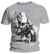 TRANSFORMERS T-Shirt Grimlock Größe XL NEU Fall of Cybertron Large prime