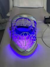 Skin Rejuvenation Fine Blue Light Mask - Medical Grade