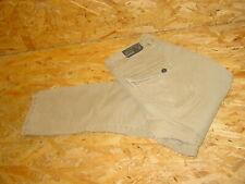 Herren Jeans v.EDC/ESPRIT Gr.W34/L32 braun Hawk Fit