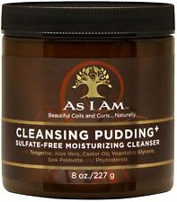 As I Am Cleansing Pudding, 8 oz