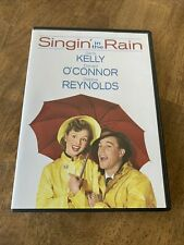 Singin' In The Rain Dvd - Watched Once - Free Same Day Shipping