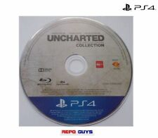 PS4 Uncharted (Nathan Drake Collection) For PlayStation 4 PS4: Disc Only