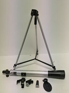 National Geographic 50mm Telescope Deluxe Adventure Set H5