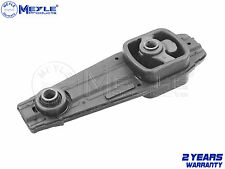 FOR CITREON C2 C3 DS3 1.4 1.6 HDi VTS REAR LOWER ENGINE MOUNTING MEYLE GERMANY