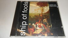 CD  Ship of Fools von Captain Not Responsible