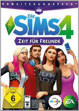 Die Sims 4 Zeit für Freunde PC Key The SIMS 4 Get Together Addon EA Origin Code