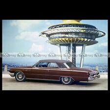 #pha.037670 Photo BUICK INVICTA WILDCAT 1962