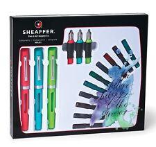 Sheaffer Calligraphy Classic Maxi Kit Fountain Pens Set 73404