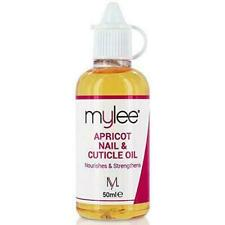 Mylee MYLACO50 Apricot Nail and Cuticle Nourishing Oil - 50ml