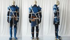 New Top Quality Fire Emblem Echoes: Shadows of Valentia ALM Cosplay Costume S-XL