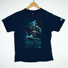 2014 Comic Con 75 Years of Batman Medium T Shirt San Diego California
