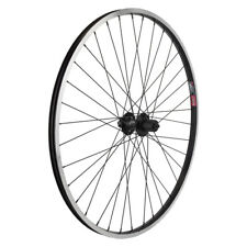 WM Wheel  Rear 29 622x19 Aly Bk Msw 36 Aly 8-10scas 6b Qr Bk 135mm 14gbk