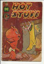Hot Stuff #95 - Christmas Cover - Stumbo the Giant - FR/GD 1.5