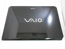 SONY VAIO PCG 61311M VPCEA3M1E LCD TOP LID REAR BACK COVER ( READ DESC) -298