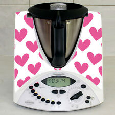 Thermomix TM31 Sticker Decal - 150