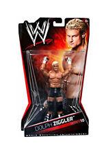 WWE Mattel Basic Series 10 Dolph Ziggler Wrestling Action Figure