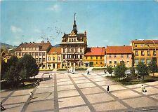 B83636 sedlcany namesti miru  czech republic