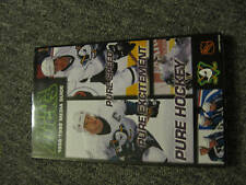 NHL Mighty Ducks of Anaheim 1998-1999 Media Guide