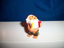 Bathroom Gnome Brushing Combing Beard Mini Figurine Kinder Surprise 1 00004000 991 German