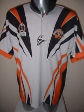 Wests Tigers Adult Xl Shirt Jersey Rugby League Isc Australia Nrl Vintage Top