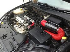 ASH FORD FOCUS MK1 ST170 2.0 Induction Enclosed Carbon Filter Kit Intake System