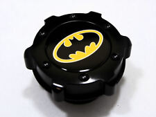 GM LS LS1 LS2 LS3 LS6 ENGINE BATMAN DARK KNIGHT BLACK OIL FILLER CAP NEW