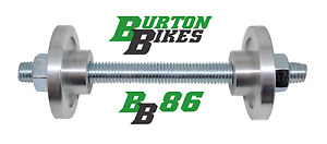 Burton Bikes BB86 BB92 bottom bracket bearing press fit tool, Shimano SRAM GXP
