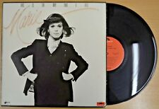 """MARIE OSMOND THIS IS THE WAY THAT I FEEL 1977 PD-1-6099 12"""" LP ALBUM EX+"""