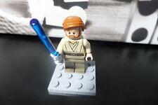 Lego Figur Star Wars OBI WAN KENOBI Sammelfigur 75040 LEGO Minifiguren LEGO Bau- & Konstruktionsspielzeug