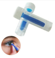Fine Portable Contact Lens Inserter For Hard /RGP and Soft Remover Halloween US