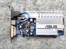ASUS NVIDIA GeForce 7500 LE, 128 MB DDR2, PCI-E, DVI, VGA D-SUB, S-Video