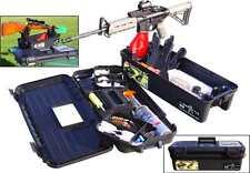 Tool Tactical Range Box AR15 M16 Gun Maintenance Cleaning Storage Magazine-Well