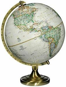 Replogle Grosvenor Desktop Globe, Antique
